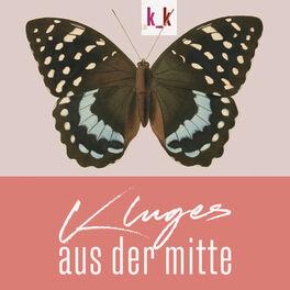 Show cover of Kluges aus der Mitte