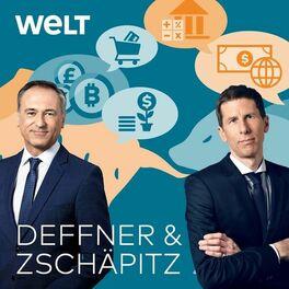 Show cover of Deffner & Zschäpitz: Wirtschaftspodcast von WELT