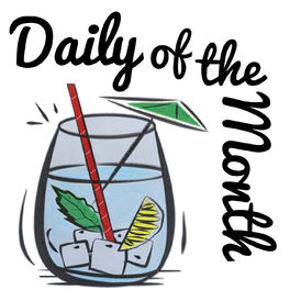 Show cover of Daily of the Month