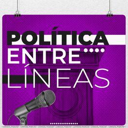 Show cover of Política Entre Líneas