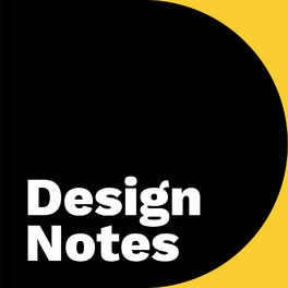 Show cover of Design Notes