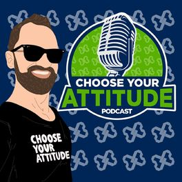 Show cover of Choose Your Attitude