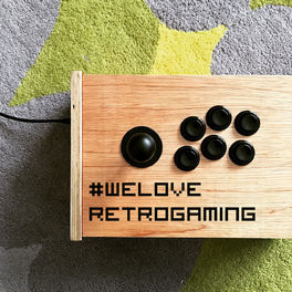 Show cover of weloveretrogaming