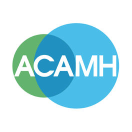 Show cover of Association for Child and Adolescent Mental Health (ACAMH)