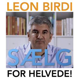 Show cover of Sælg for Helvede