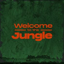 Show cover of Welcome To The Jungle