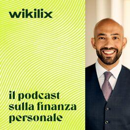 Show cover of Wikilix - Il Podcast sulla Finanza Personale