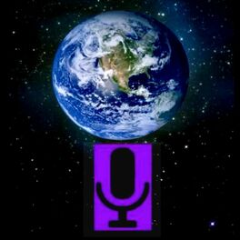 Show cover of Cosmic Reality Podcast