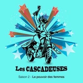 Show cover of Les Cascadeuses Femmes entrepreneures
