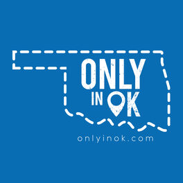 Show cover of Only in OK Show
