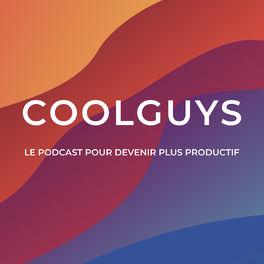 Show cover of CoolGuys - Devenez plus productif !