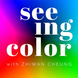 Show cover of Seeing Color