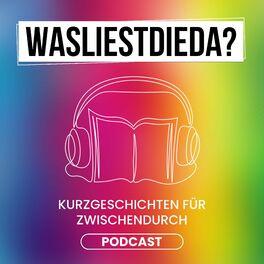 Show cover of Wasliestdieda