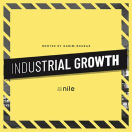 Show cover of Industrial Growth