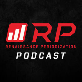 Show cover of RP Strength Podcast