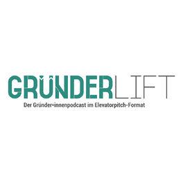 Show cover of Gründerlift - der Gründer*innen-Podcast