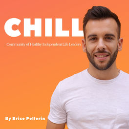 Show cover of CHILL by Brice Pellerin
