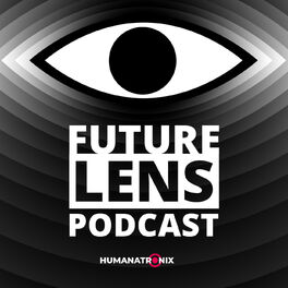 Show cover of Future Lens