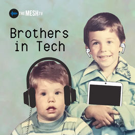 Show cover of Brothers in Tech