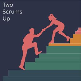 Show cover of Two Scrums Up