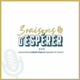 Show cover of 3 raisons d'ESPERER