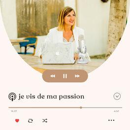 Show cover of Je vis de ma passion