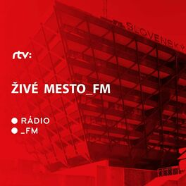 Show cover of Živé mesto_FM