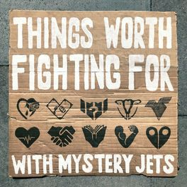 Show cover of Things Worth Fighting For