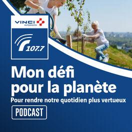 Show cover of Mon défi