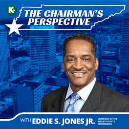 Show cover of THE CHAIRMAN'S PERSPECTIVE powered by KUDZUKIAN