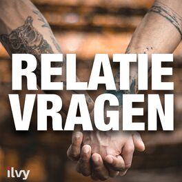 Show cover of Relatievragen