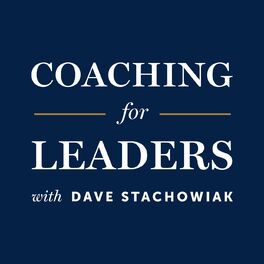 Show cover of Coaching for Leaders