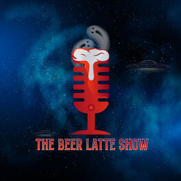 Show cover of The Beer Latte Show