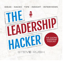 Show cover of The Leadership Hacker Podcast