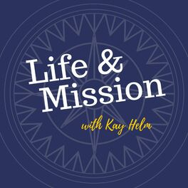 Show cover of Life and Mission