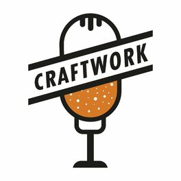 Show cover of Craftwork: UK Craft Beer Stories