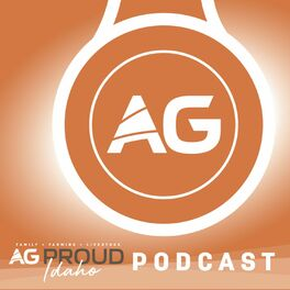 Show cover of Ag Proud - Idaho Podcast