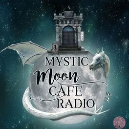 Show cover of Mystic Moon Cafe