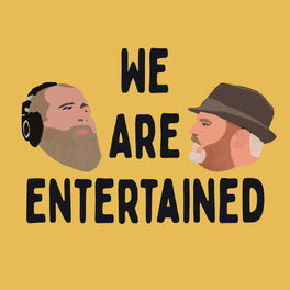 Show cover of We Are Entertained