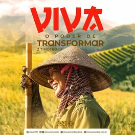 Episode cover of Campanha 2021 - Viva o Poder de Transformar