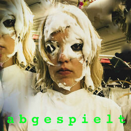 Show cover of abgespielt