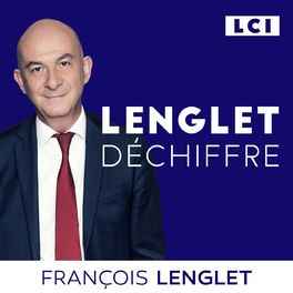 Show cover of Lenglet Déchiffre