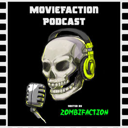 Show cover of MovieFaction Podcast