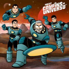 Show cover of Confins do Universo