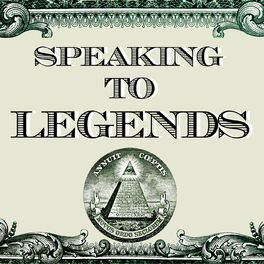 Show cover of Speaking to Legends