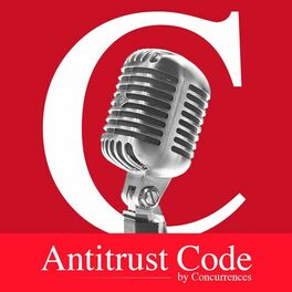Show cover of Antitrust Code by Concurrences