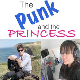 Show cover of The Punk and the Princess