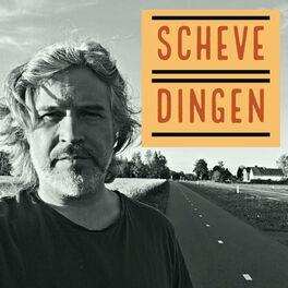Show cover of SCHEVE DINGEN ▶ spoken word | sung song