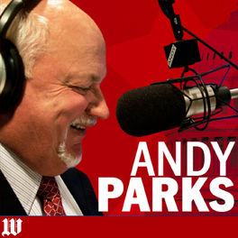 Show cover of Andy Parks From The Washington Times