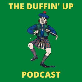 Show cover of The Duffin' Up Podcast